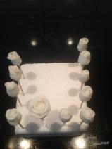 weiße Rosen (1)