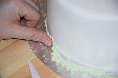 Baby Torte Mädchen (3)