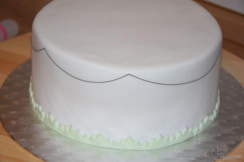 Baby Torte Mädchen (5)