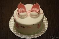 Baby Torte Mädchen (6)