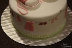 Baby Torte Mädchen (7)