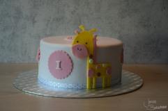 Torte Baby Giraffe (3)