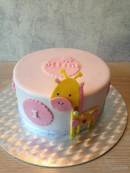 Torte Baby Giraffe (6)
