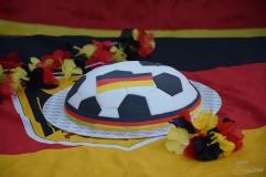 Fußballtorte (2)