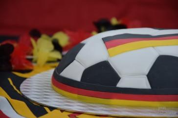 Fußballtorte (4)