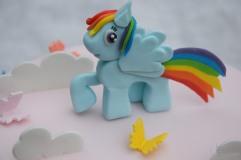 My Little Pony Motivtorte (3)