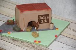 Pferdestall-Torte (1)
