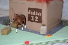 Pferdestall-Torte (2)