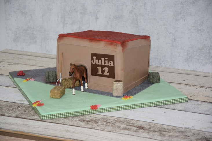 Pferdestall-Torte (4)