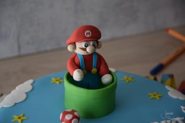 Super Mario Motivtorte (3)