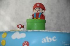 Super Mario Motivtorte (6)