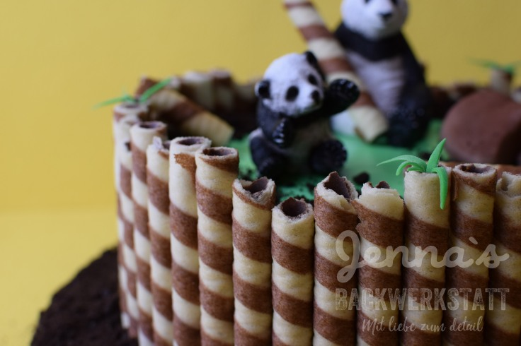 Pandatorte 2