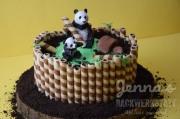 Pandatorte 3